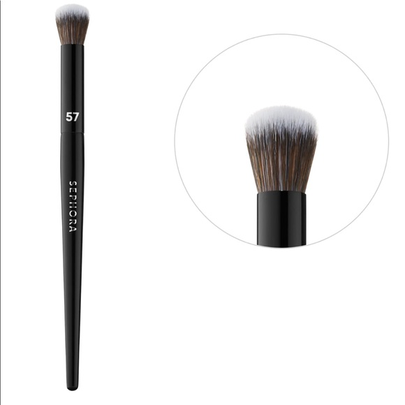 Sephora Collection Pro Concealer Brush #57